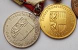 Комплект медалей на ветерана Первой мировой войны., фото №6