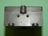 Коробка СССР для 4 батареек элемент 373-R20, фото №5