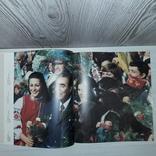 Фото СССР 5 фотоальбомов 1972-1978 Большой формат, фото №7