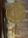 Франція 40 франков 1811г.20франков1858г., фото №11