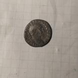 Нерва Траян серебро копия, фото №2