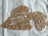 Рыбка на елку, фото №2