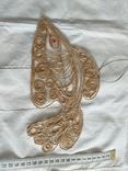 Рыбка на елку, фото №3