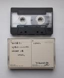 Аудиокассета TDK AD 50 (Jap), фото №3