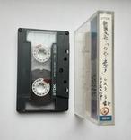 Аудиокассета TDK AD 50 (Jap), фото №4
