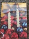 Стерио-объёмная открытка новогодняя, фото №3