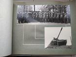 Альбом с фотографиями Харьковского гвардейского танкового училища 1965 год Харьков, фото №5