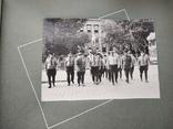 Альбом с фотографиями Харьковского гвардейского танкового училища 1965 год Харьков, фото №9