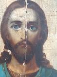 Икона Спаситель, фото №2