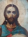 Икона Спаситель, фото №9