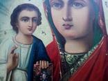 Образ богородица, фото №5