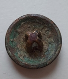 Пуговица 6 полк малая, фото №4