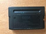 Картриджи SAGA 3 шт. для игровой приставки, фото №6