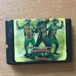 Картриджи SAGA 3 шт. для игровой приставки, фото №9