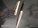 Чернильная ручка,Китай, фото №3