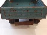 Старенький грузовик ЗИЛ, фото №8