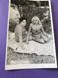 1968 Одесса Девушки в купальниках, фото №3