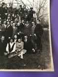 1930 Одесса Группа чиновников и гражданских, фото №3