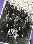 1930 Одесса Группа чиновников и гражданских, фото №5