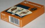 """Игральные карты """"Romanow"""" тип 2.(полная колода,55 листов) Piatnik.,Австрия, фото №3"""