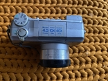 Цифровий фотоапарат Olympus C-765 Ultra Zoom, фото №2