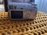 Цифровий фотоапарат Olympus C-765 Ultra Zoom, фото №5