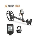 Металлоискатель Quest Q60, фото №2