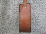 Кожаная сумка, фото №5