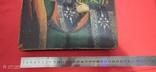 Николай Чудотворец украинская икона конца 18 начала 19 ст., фото №3