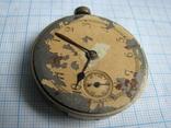 Часы комсостава РККА 1941 год, фото №3