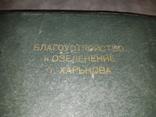 Альбом Благоустройство и озеленение Харькова ( 58 фотографий ), фото №3