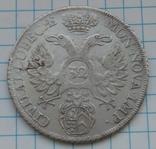 32 шиллинга 1738 года, Любек, Германия , Серебро, фото №5