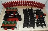 Железная дорога, фото №4