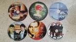 "27 дисків DVD-5 додаток до журналу ""Кино дайджест"" + бонус сумка, фото №5"