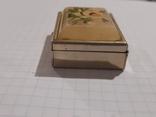 Шкатулка миниатюрная, фото №6