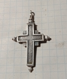 Крестик (5), фото №3