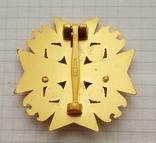 Германия. Третий Рейх. Орден заслуг Германского орла с мечами. Копия, фото №3