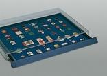 Бокс-витрина для орденов, значков, медалей - Safe Luxus. D-6460