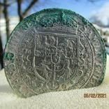 Легкий Талер Сигизмунда 3, 1621г., фото №4