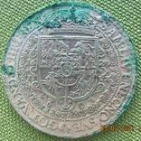 Легкий Талер Сигизмунда 3, 1621г., фото №5