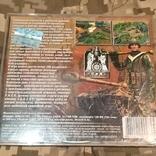 Диск PC CD-ROM Rush for Berlin солдаты, фото №3