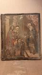 Введение во храм Пресвятой Богородицы 19 век, фото №2