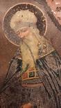 Введение во храм Пресвятой Богородицы 19 век, фото №5