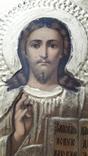 Икона Господа Иисуса Вседержителя, фото №4
