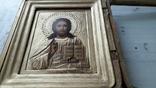 Икона Господа Иисуса Вседержителя, фото №9