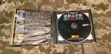 Диск PC CD-ROM В тылу ВРАГА, фото №4