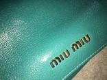 Сумка Miu Miu, фото №11