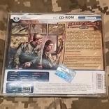Диск PC CD-ROM Диверсанты. В тылу врага III , Демоны войны, фото №3