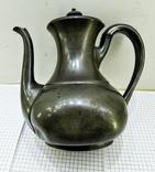 Чайник антикварный james dixon sons 1823 - 1920. Англия, фото №11