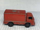 Corgi 1/64 Leyland Terrier Made in Gt Britain, фото №2